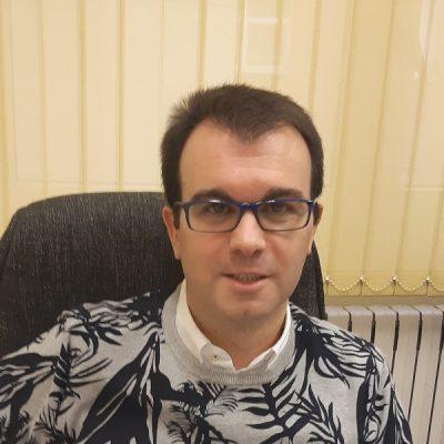 Eduardo Fernández Huerga
