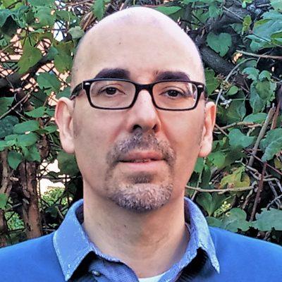 Jorge García Arias